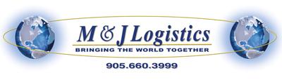M and J Logistics